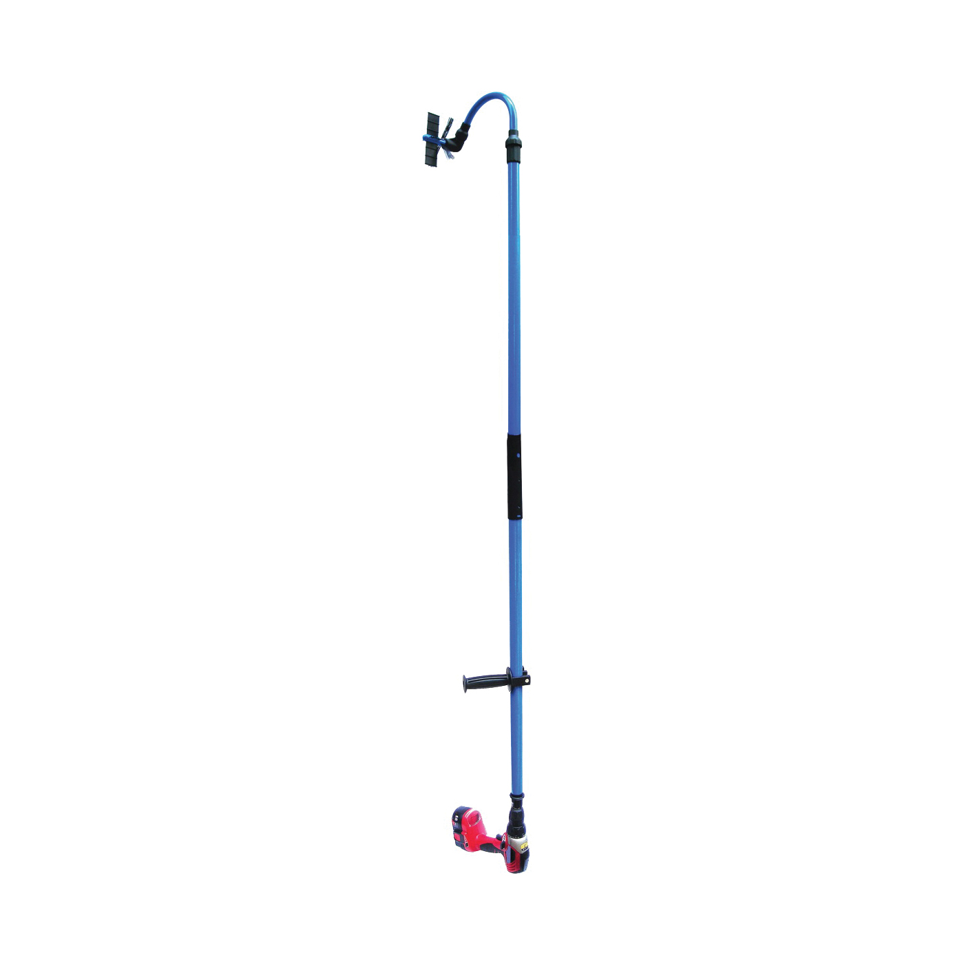 Picture of GutterSweep GS900 Gutter Cleaning Rotary System