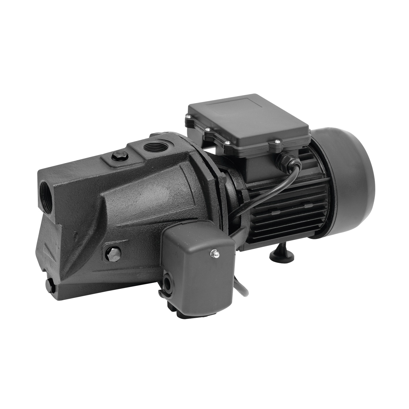 Picture of SUPERIOR PUMP 94505 Jet Pump, 6.4/3.2 A, 115/230 V, 0.5 hp, 1-1/4 in Suction, 1 in Discharge Connection, 12.5 gpm