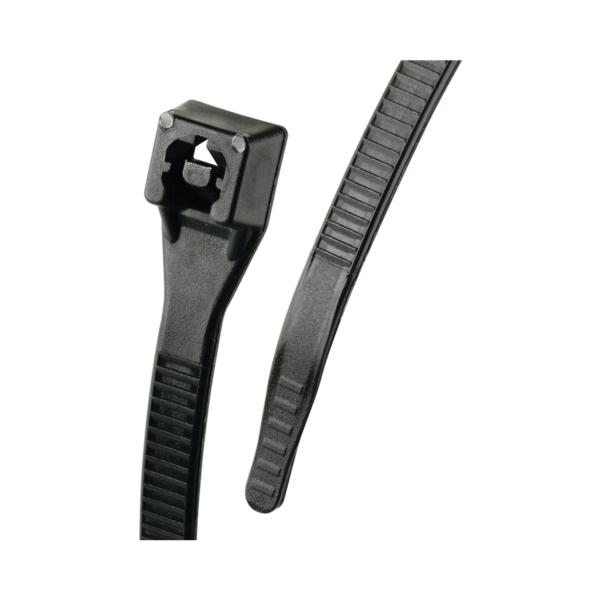 Picture of GB 45-311UVBFZ Cable Tie, Nylon, Black