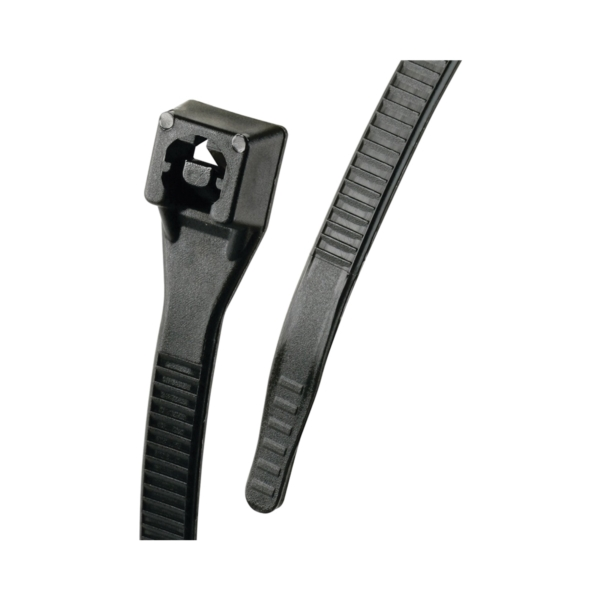 Picture of GB 45-314UVBFZ Cable Tie, Nylon, Black