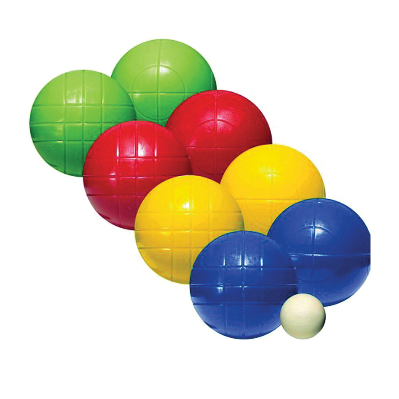 Picture of Franklin Sports 50101 Bocce Set