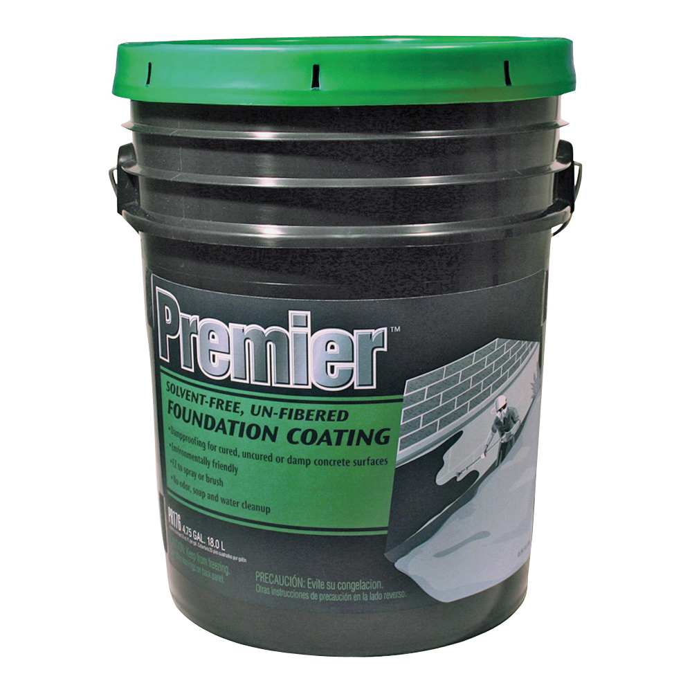 Picture of Henry PR176074 Foundation Coating, 5 gal Package, Pail