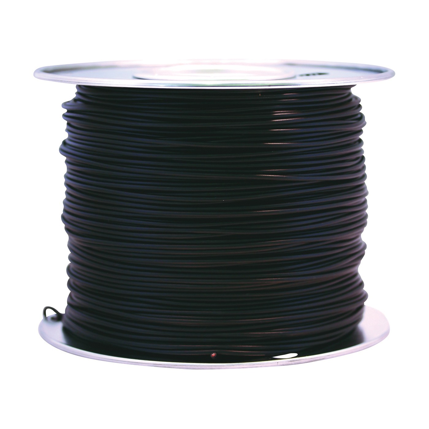 Picture of CCI 55671323 Primary Wire, 12 AWG Wire, 1 -Conductor, 60 VDC, Stranded Copper Conductor, Black Sheath