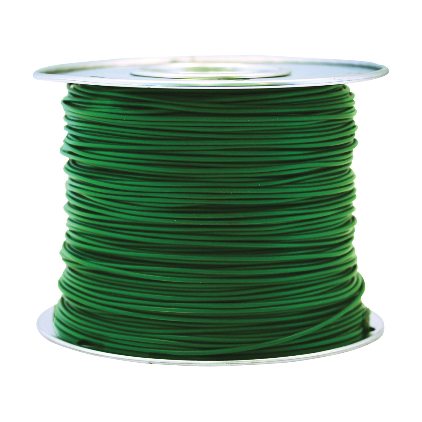 Picture of CCI 56422023 Primary Wire, 16 AWG Wire, 1 -Conductor, 60 VDC, Copper Conductor, Green Sheath