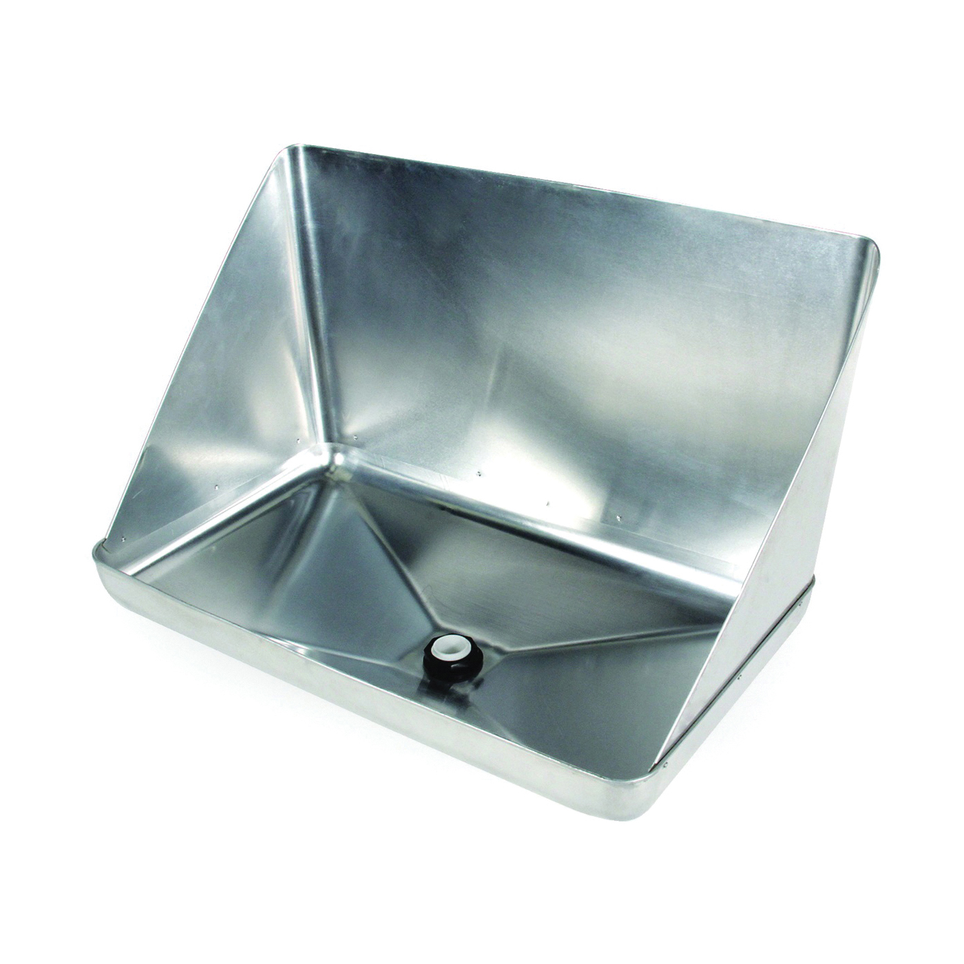 Picture of CAMCO 11430 Water Heater Drain Pan, Recyclable, Aluminum