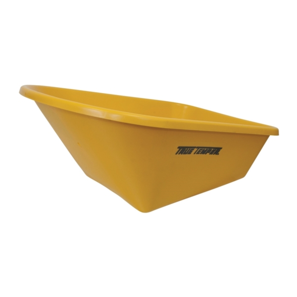 Picture of AMES 009955VB Wheelbarrow Tray, 6 cu-ft Capacity, Poly
