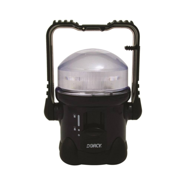 Picture of Dorcy 41-1019 Spot Lantern, LED Lamp, 40 Lumens, ABS Fixture