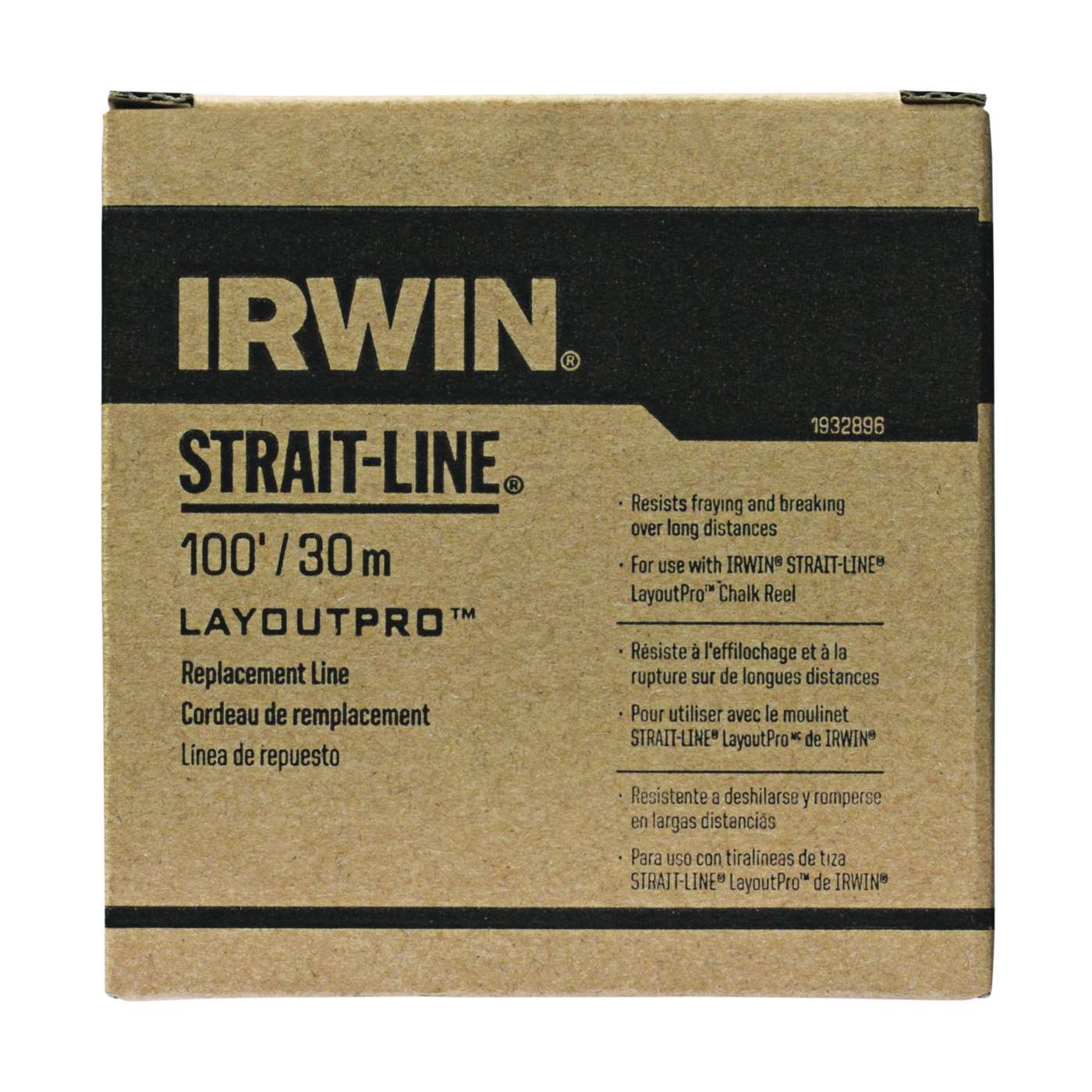 Picture of IRWIN 1932896 Replacement Line, 100 ft L Line