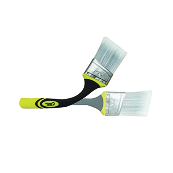 Picture of HYDE Richard 80833 Paint Brush, Polyester Bristle, Flexible Handle