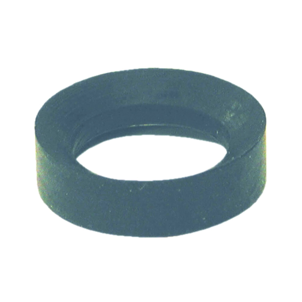 Picture of Danco 65884B Supply Line Washer, Rubber, Black