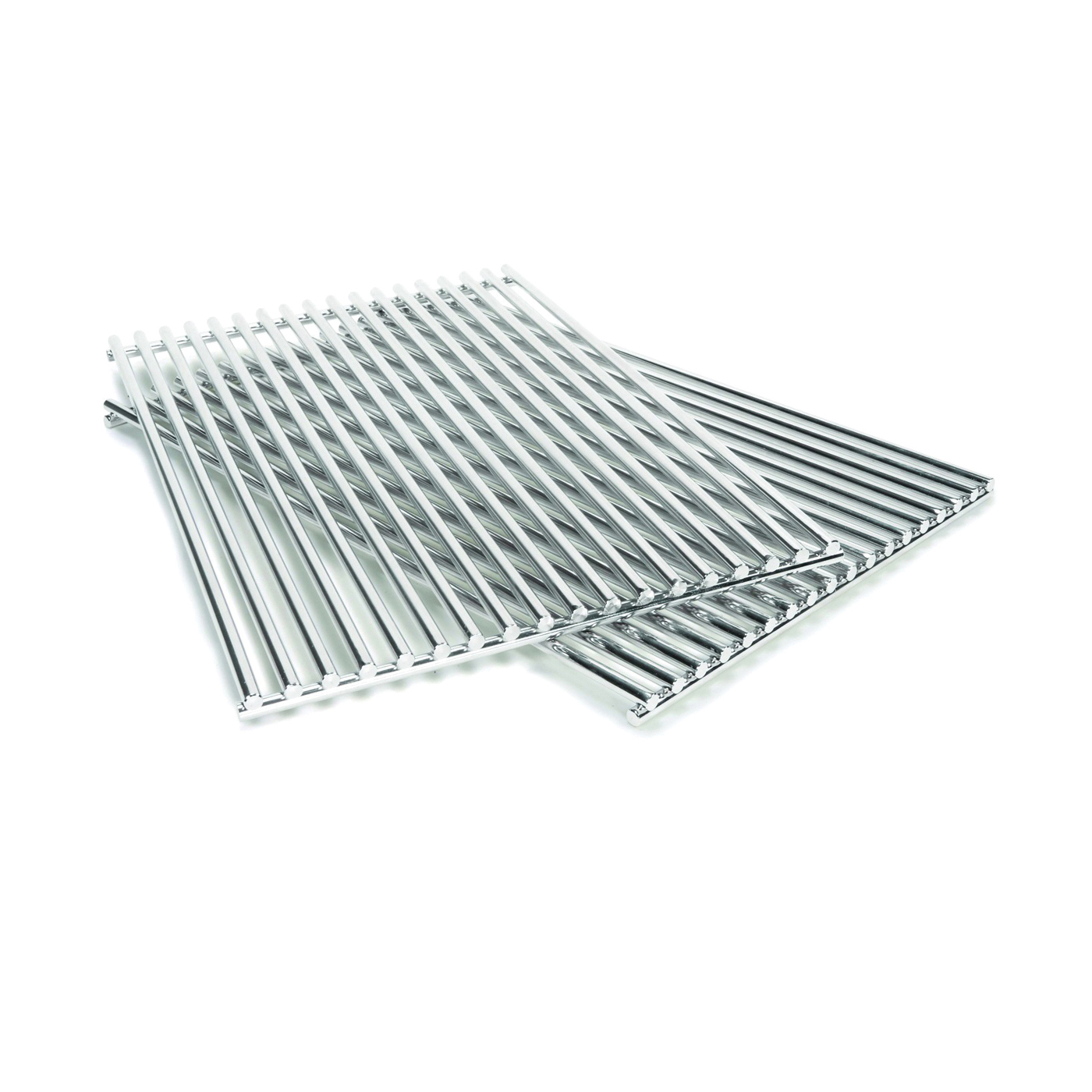 Picture of Onward 17528 Grid Grill, 8 Gauge, Stainless Steel, Silver