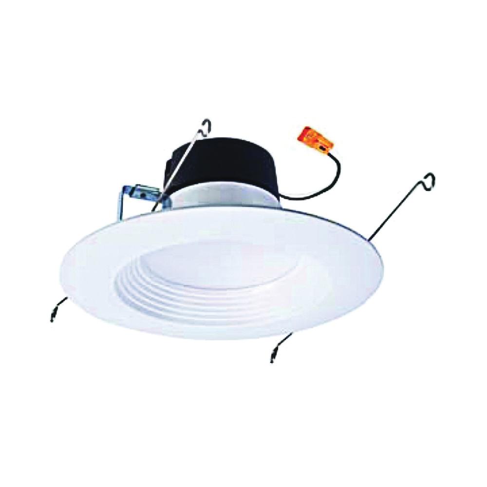 Picture of Halo LT560WH6930R LED Retrofit Trim Kit, All-Purpose, White