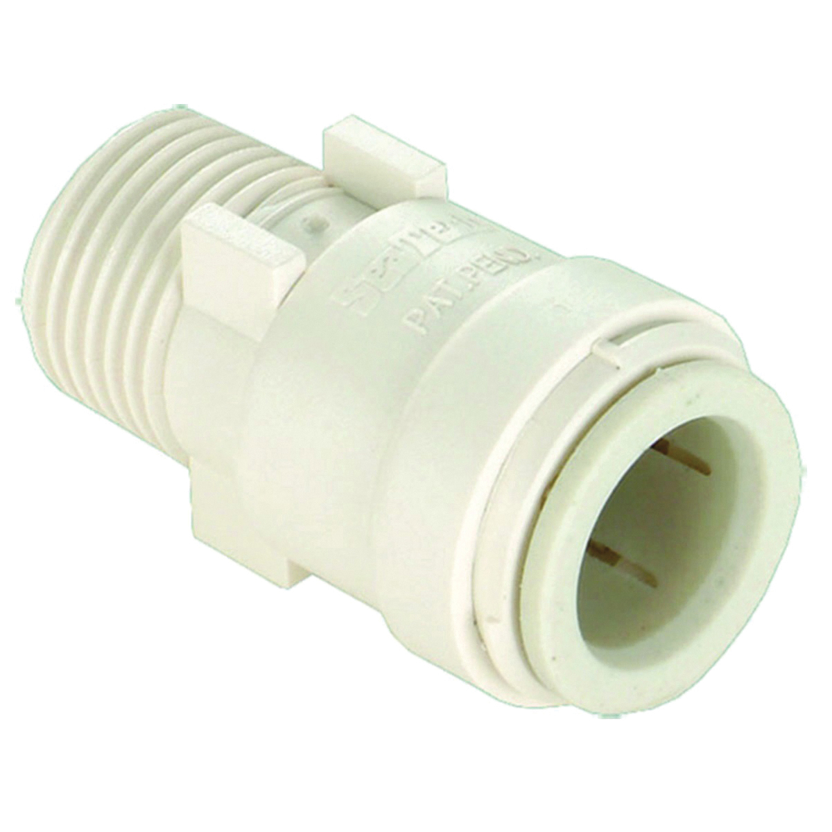 Picture of Watts 35 Series 3501-1008 Male Connector, 1/2 in CTS, 1/2 in NPT