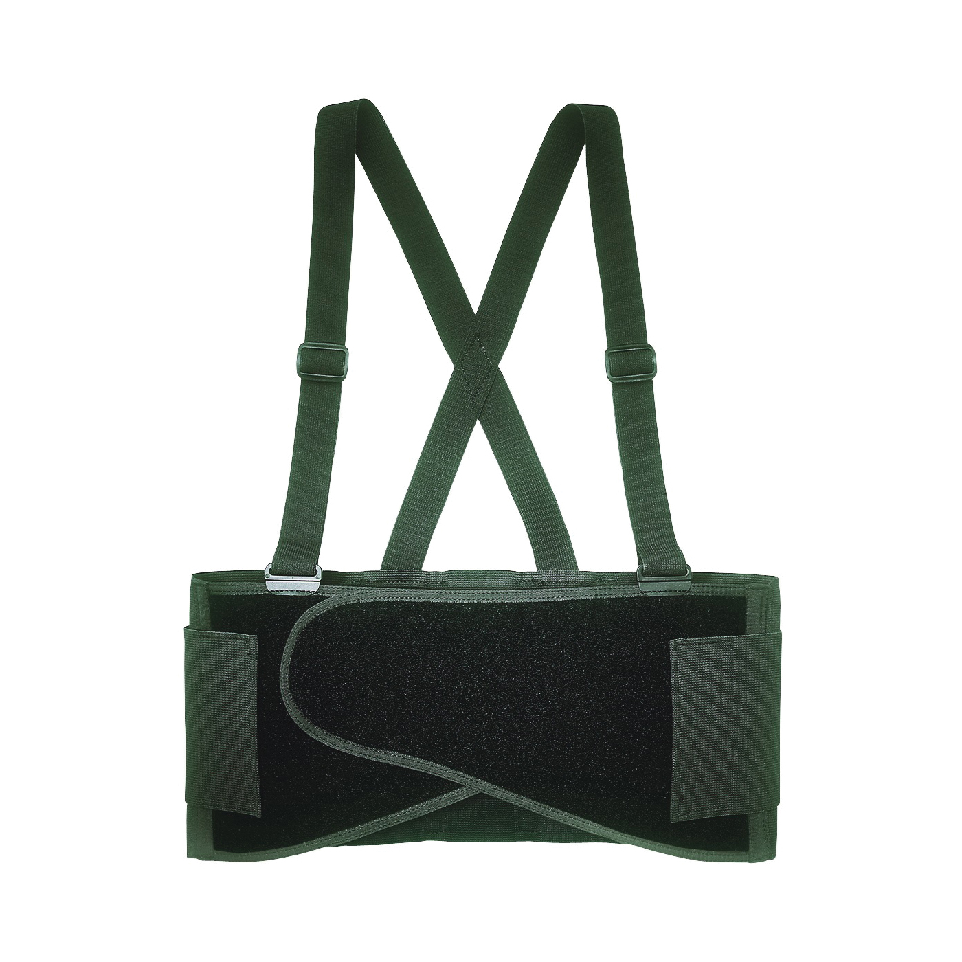 Picture of CLC 5000L Back Support Belt, L, Fits to Waist Size: 38 to 47 in