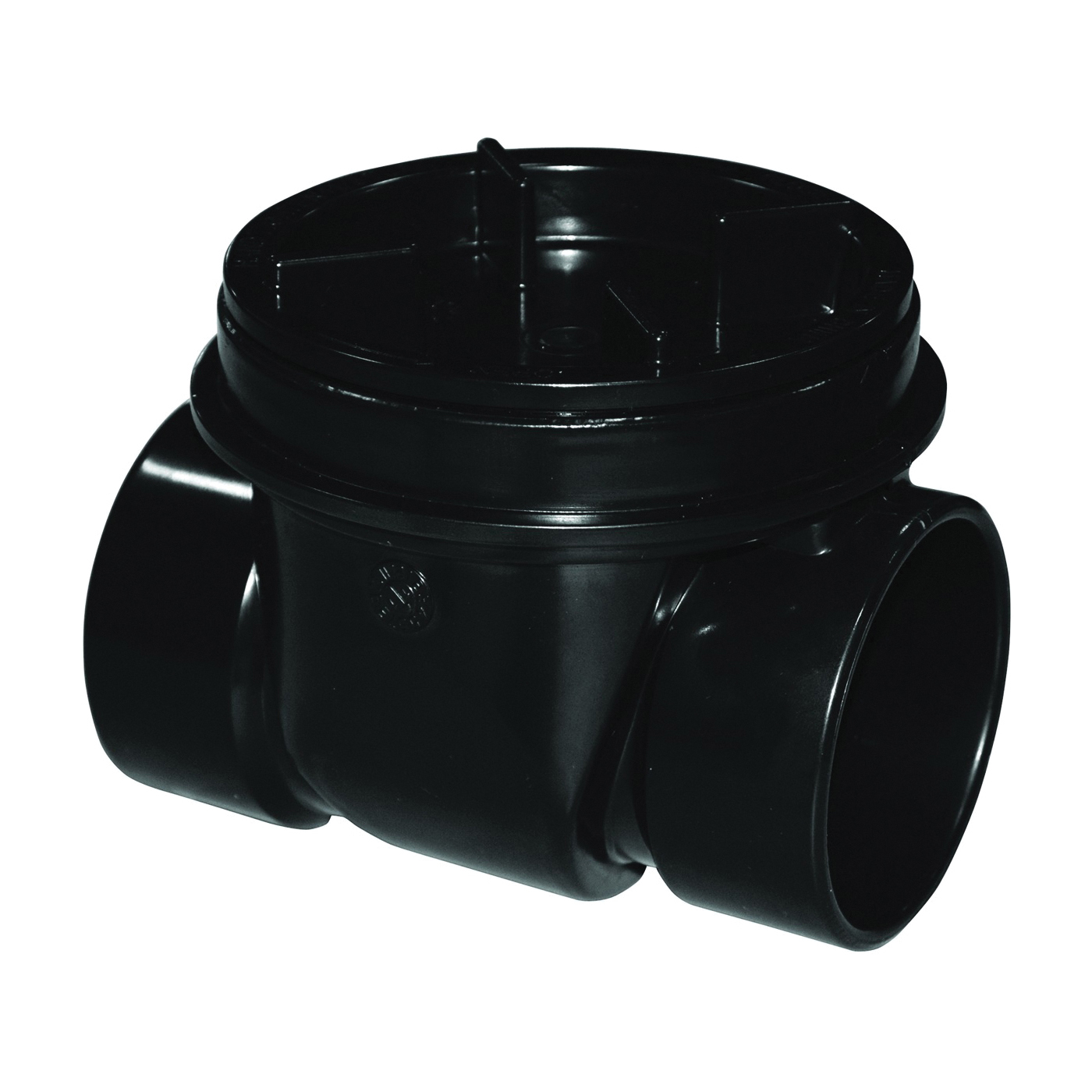 Picture of Oatey 43901 Backwater Valve, ABS