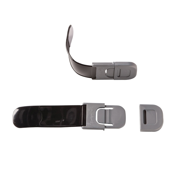 Picture of Safety 1st HS148 Appliance Lock, Black
