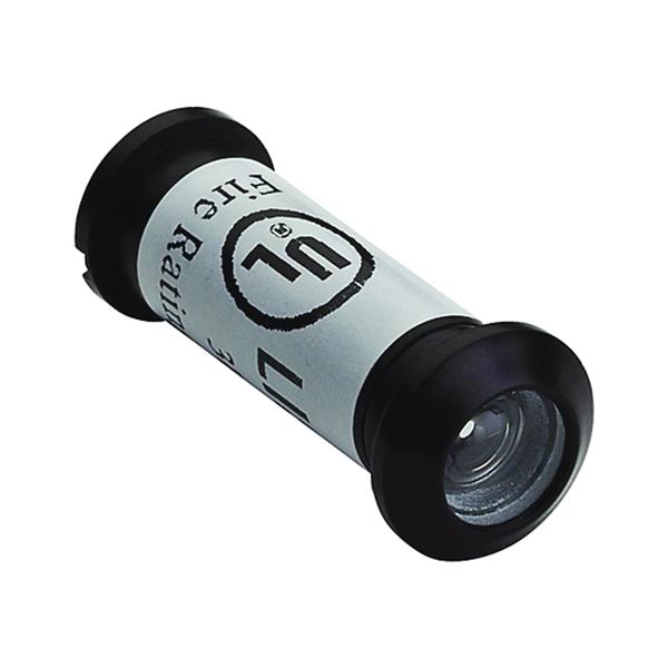 Picture of National Hardware MPB1461 Series N830-289 Door Viewer, 160 deg Viewing, 1-3/8 to 2 in Thick Door, Zinc