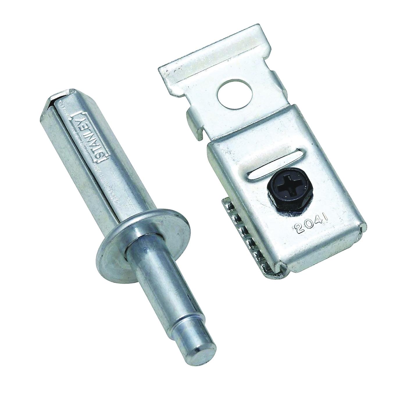 Picture of National Hardware V391UP Series N344-929 Folding Door Upper Pivot, Steel, Zinc
