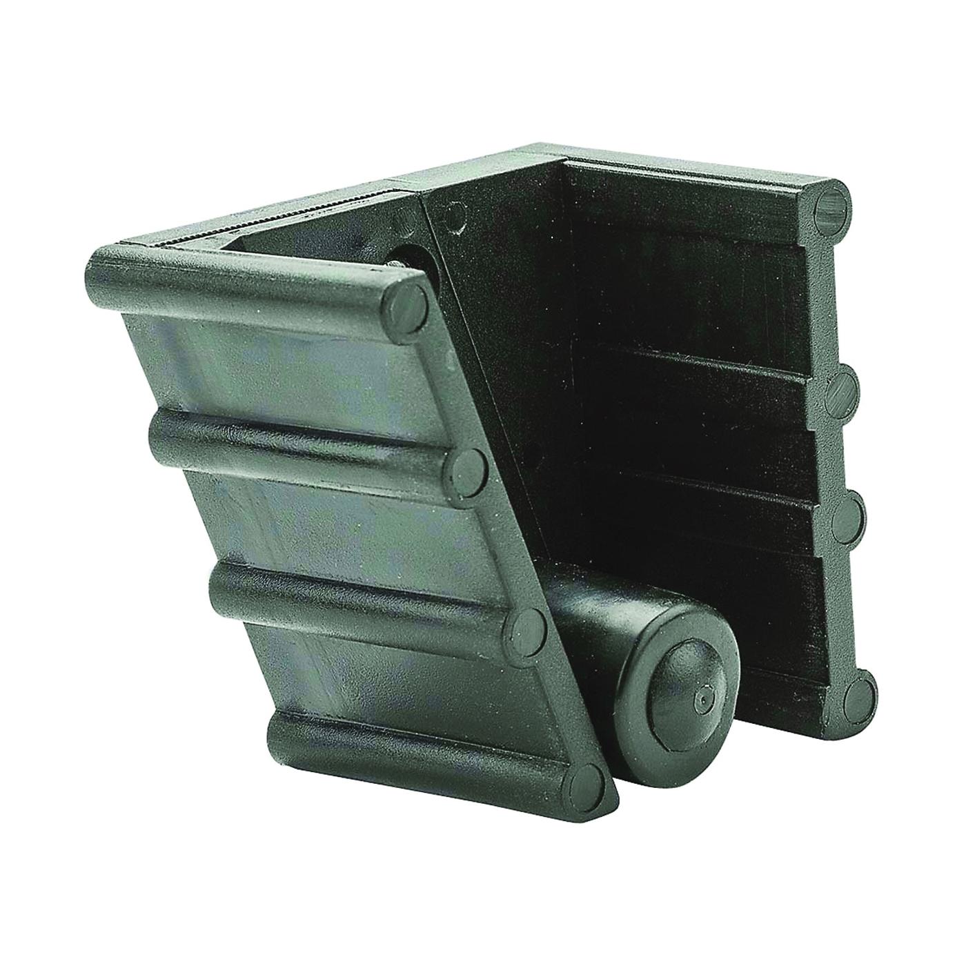 Picture of National Hardware V2440 Series N112-104 Adjust Super Grip, 5 lb, Plastic, Black