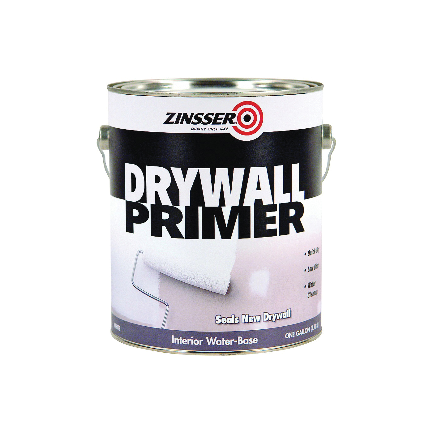 Picture of ZINSSER 01501 Primer, White, 1 gal