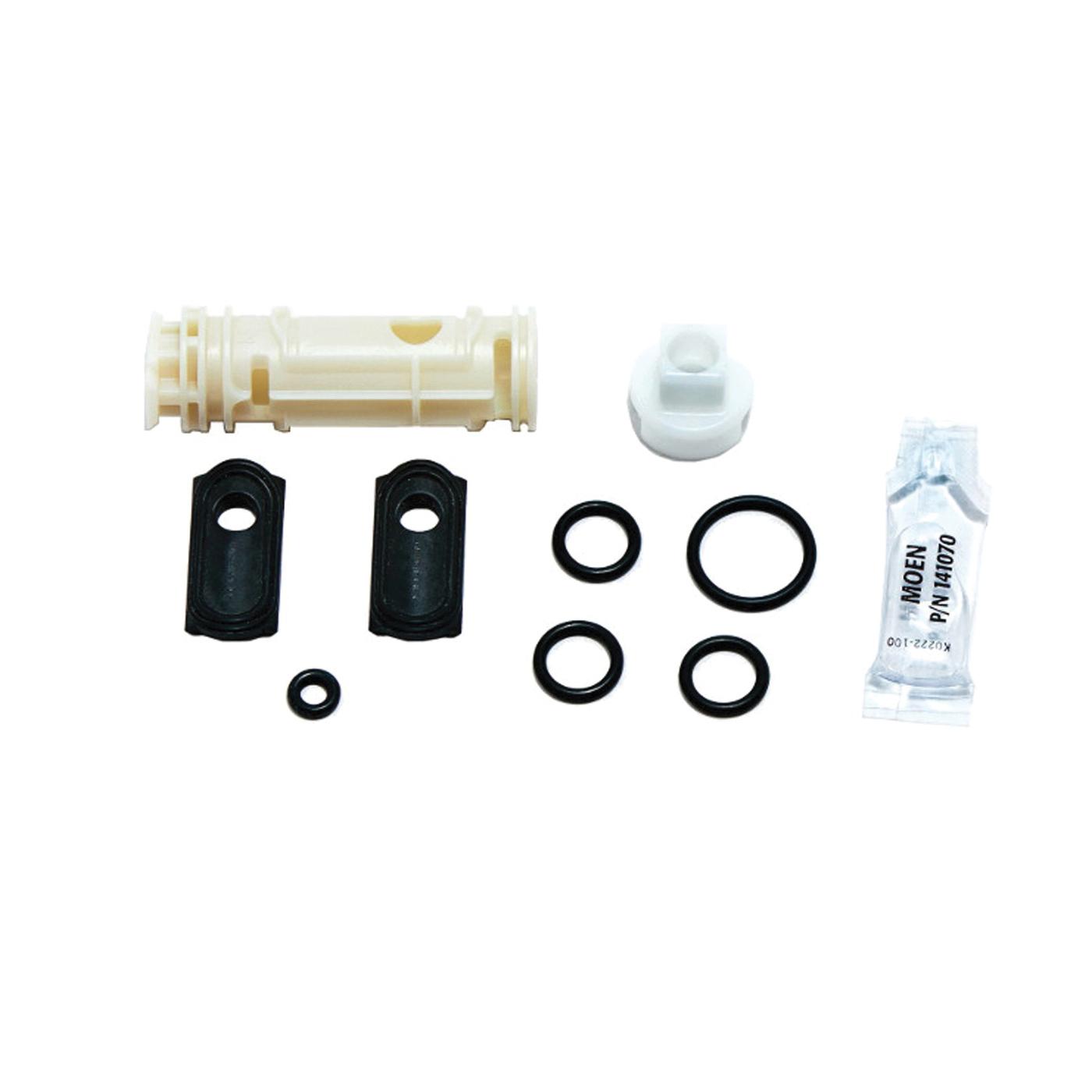 Picture of Moen Posi-Temp 98040 Cartridge Repair Kit, For: 1222/1222B Single-Handle Cartridge Tub/Shower