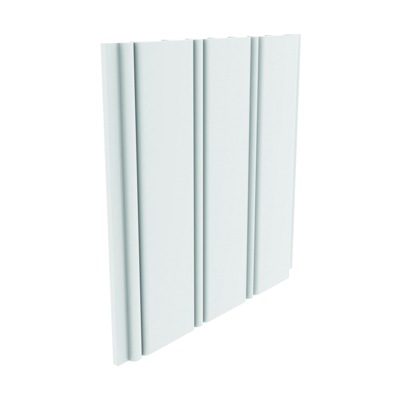 Picture of Royal 5099484 Planking Bead, Cellular PVC, White
