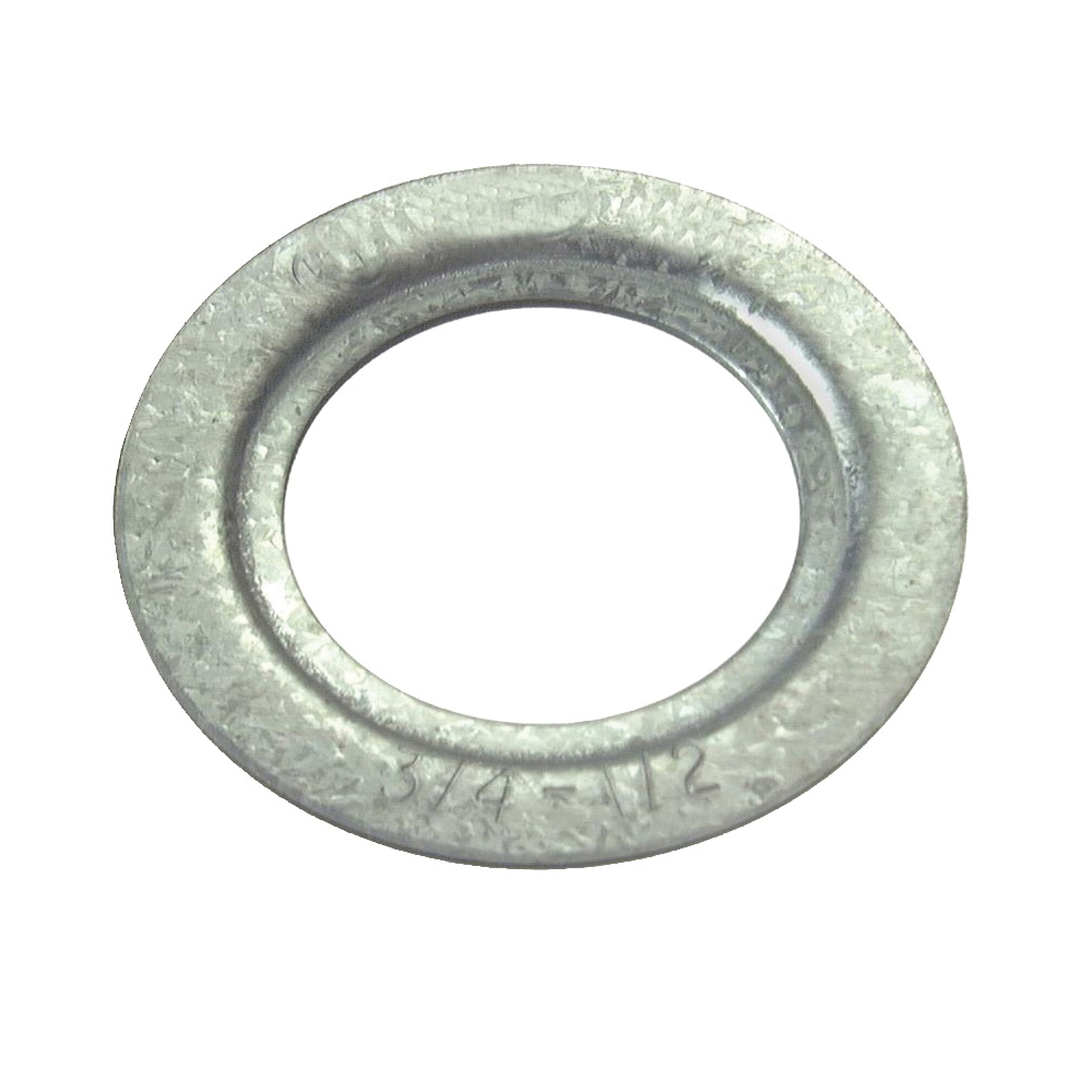 Picture of Halex 96851 Reducing Washer, 2.44 in OD, Steel