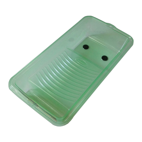 Picture of HYDE 92105 Tray and Cover, 4 in W, 500 mL Capacity, Plastic