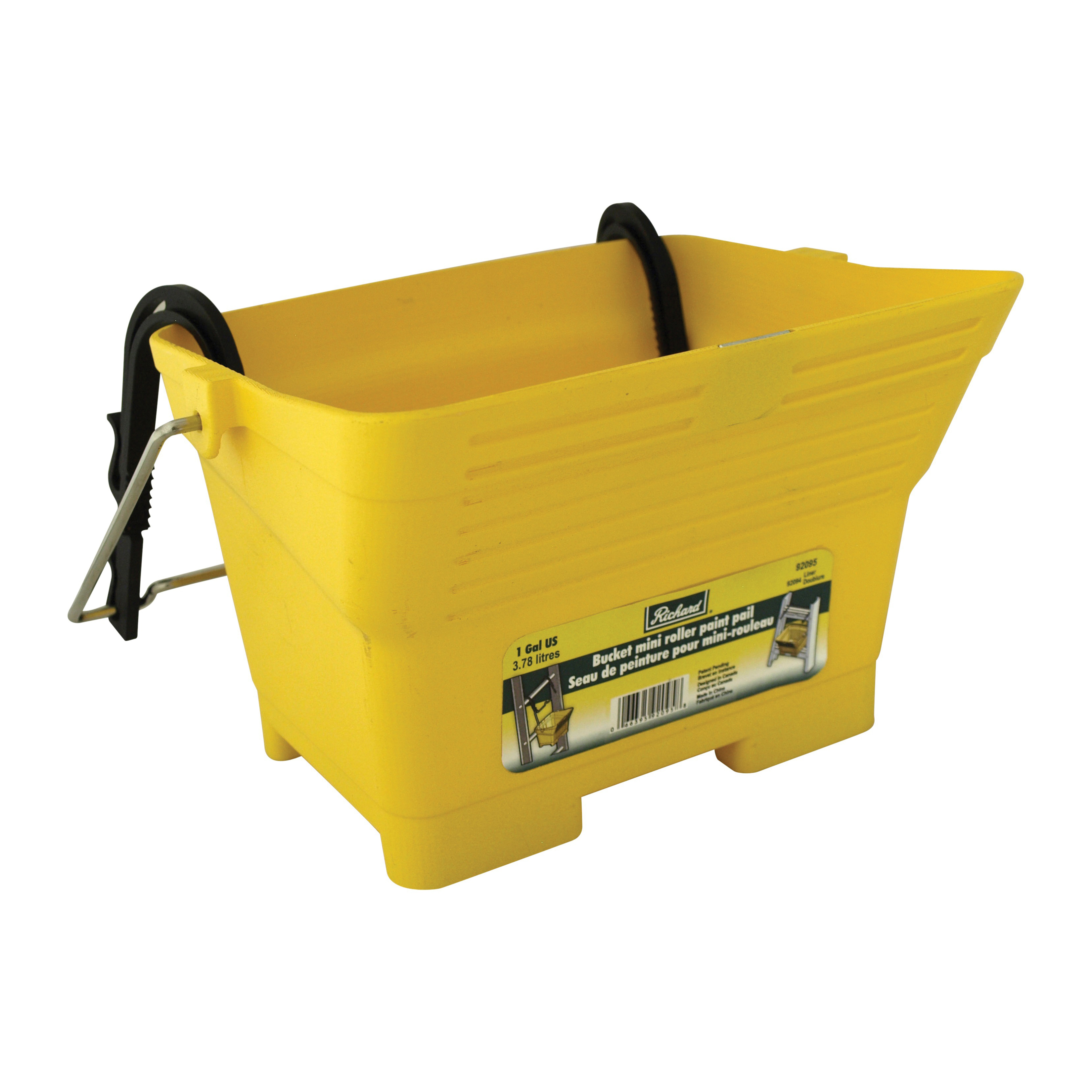 Picture of HYDE 92095 Paint Pail, 1 gal Capacity