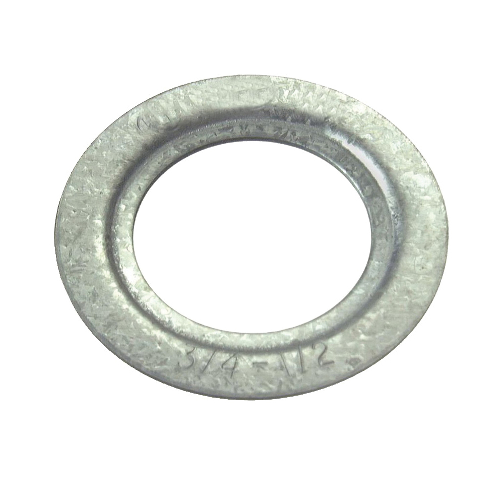 Picture of Halex 96852 Reducing Washer, 2.44 in OD, Steel