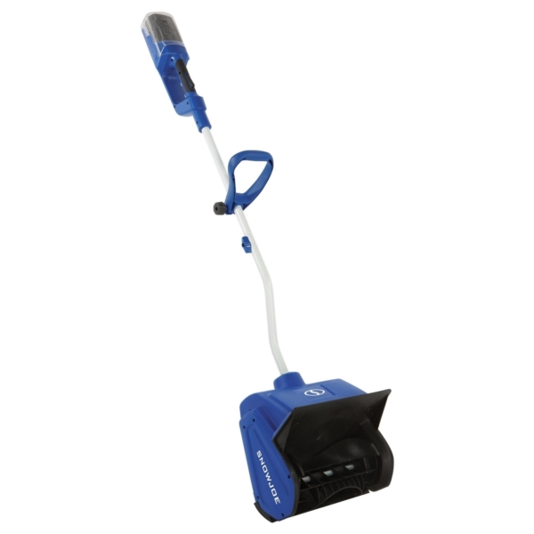 Picture of Snow Joe ION13SS Snow Shovel, 40 V Battery, Lithium-Ion Battery, 13 in W Cleaning, 25 ft Throw