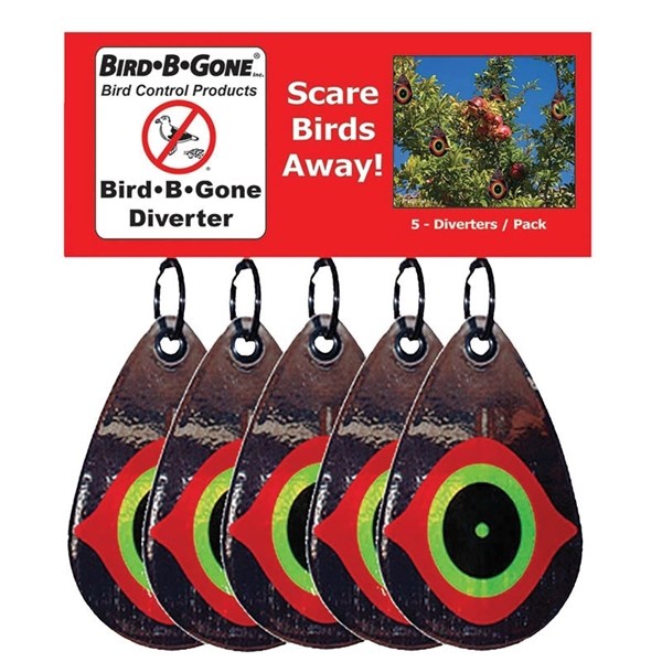 Picture of BIRD-B-GONE MMSED-5 Reflective Scare Bird Diverter