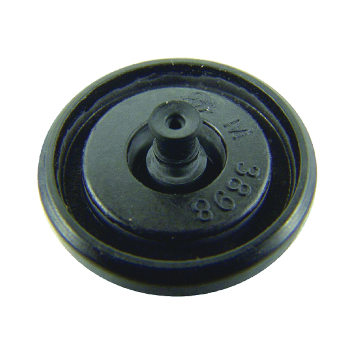 Picture of Danco 80141 Diaphragm, Rubber, For: Models #100, #200, #300A and #400A Ballcocks