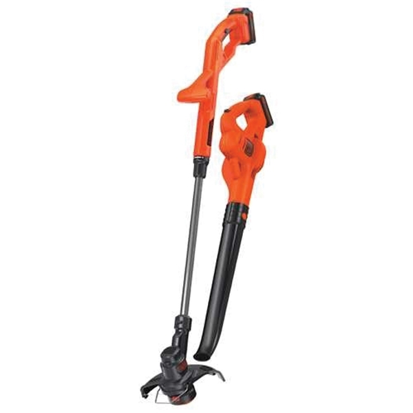 Picture of Black+Decker LCC222 Power Tool Combo Kit, Battery Included: Yes