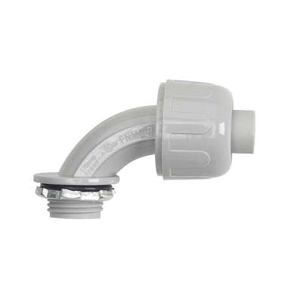 Picture of Halex Quick Set 97693 Liquidtight Connector, 1 in Trade
