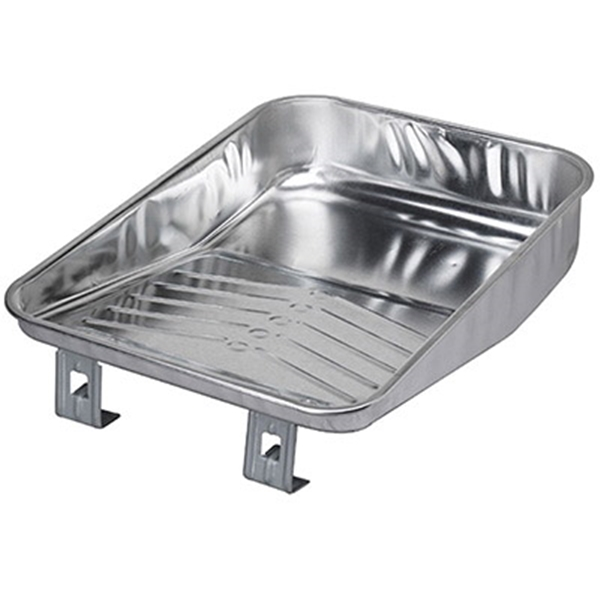 Picture of Purdy 509362000 Metal Roller Tray, 9 in L, 2 qt Capacity, Steel