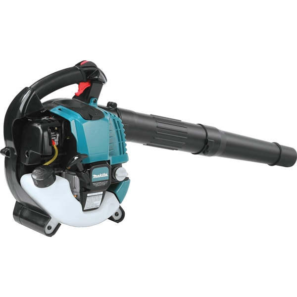 Picture of Makita BHX2500CA Handheld Blower, Unleaded Gas, 24.5 cc Engine Displacement, 4-Stroke Engine, 356 cfm Air