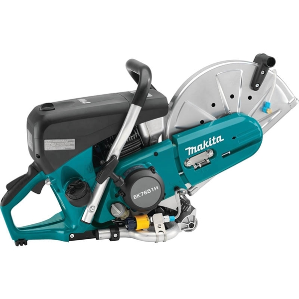 Picture of Makita EK7651H Power Cutter, 14 in Dia Blade
