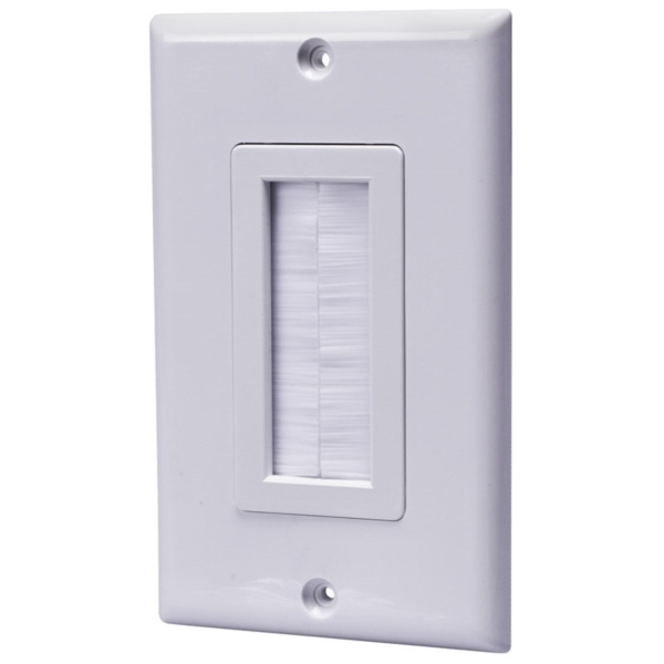 Picture of Amerelle VWPTBRW Wallplate