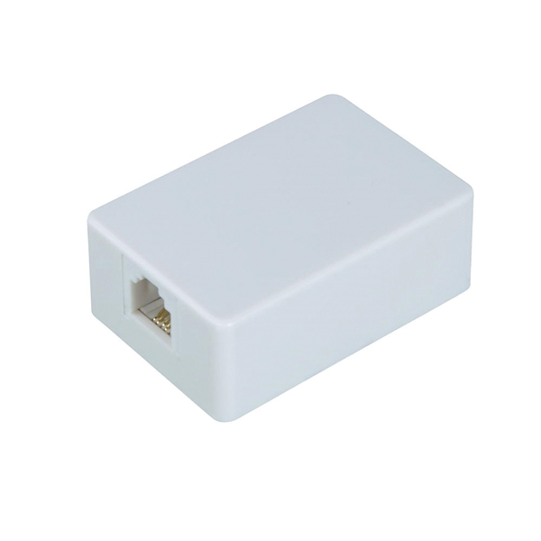 Picture of Zenith PN6ESMW Ethernet Jack, White