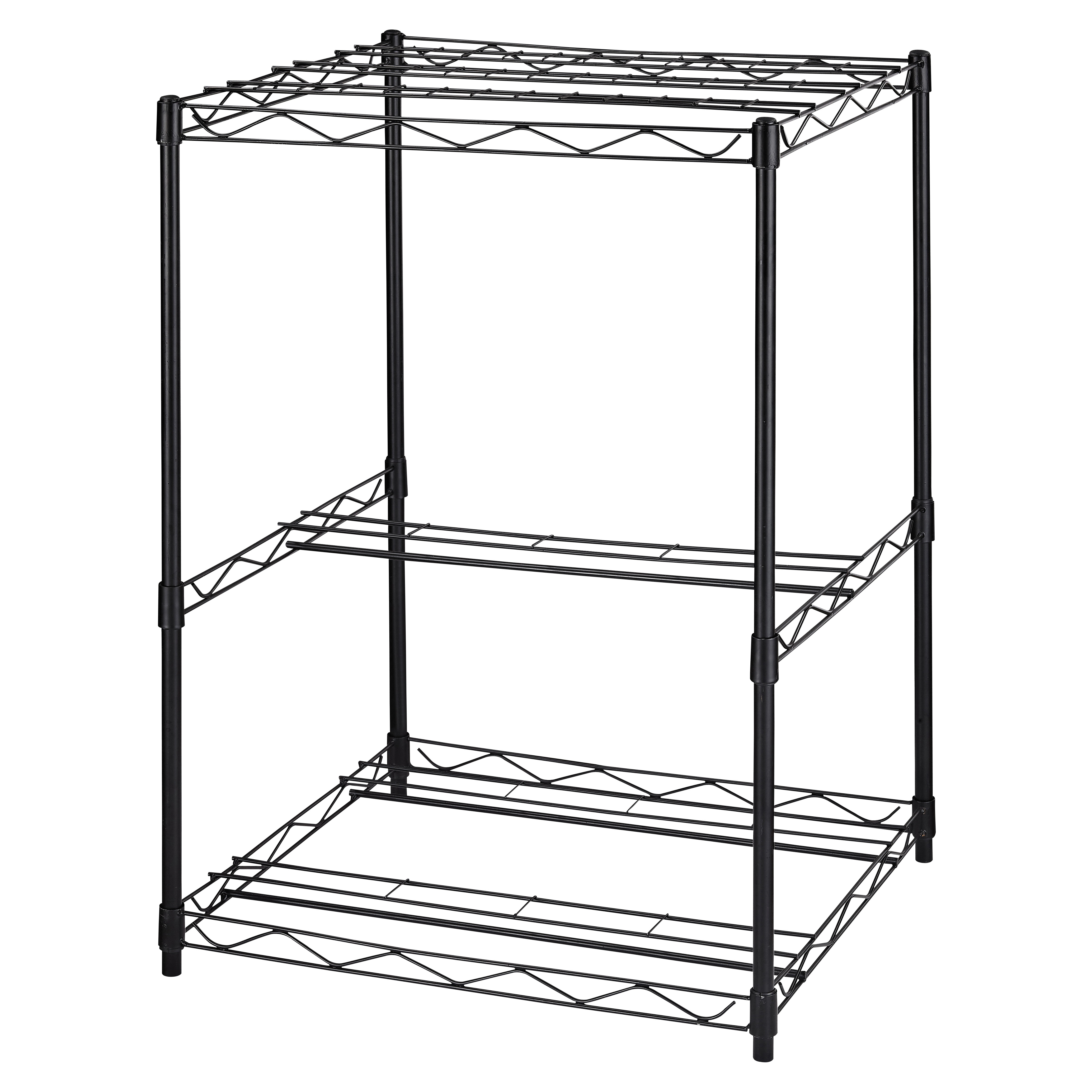 Picture of Landscapers Select PS-0011 Tool Rack, 2.4 in W, 49.6 in H, 26 in L