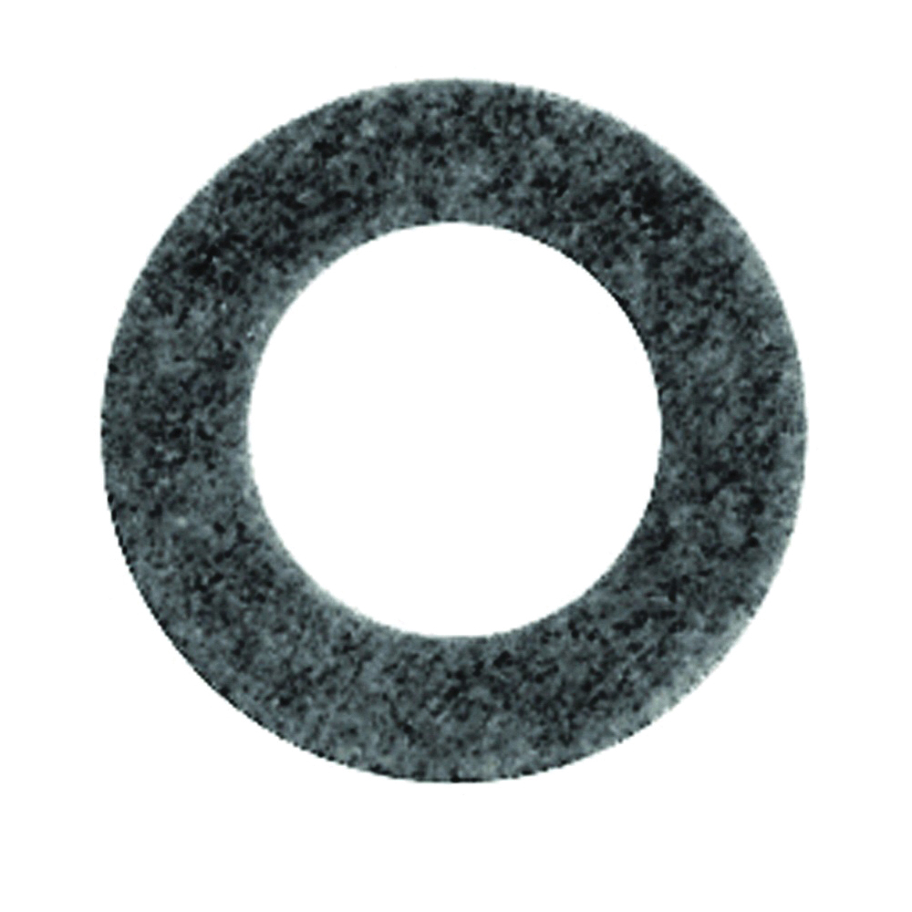 Picture of Danco 35312B Faucet Top Bibb Washer, #10, 3/8 in ID x 21/32 in OD Dia, 3/64 in Thick, Rubber