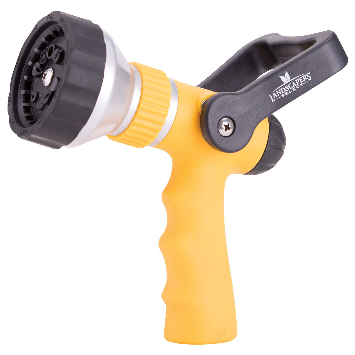Picture of Landscapers Select GN97731 Spray Nozzle, Female, Plastic, Yellow