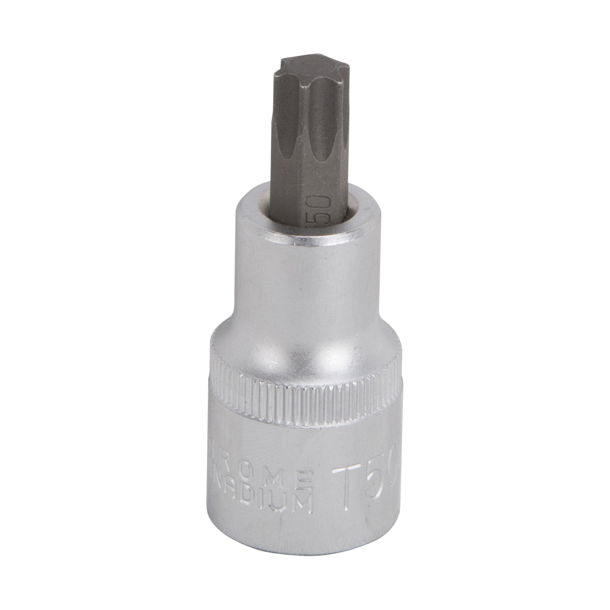 Picture of Vulcan 3505012414 Fractional Star Bit Socket, T50 Tip, 1/2 in Drive