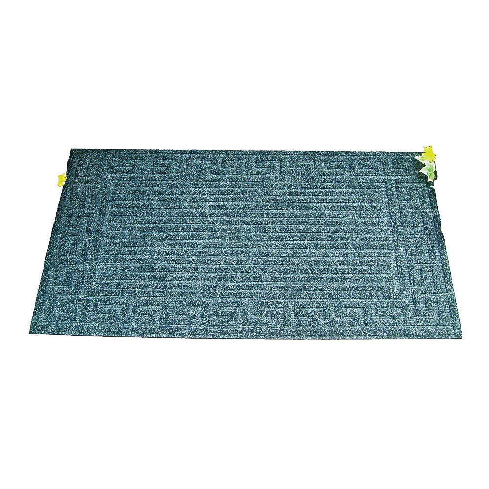 Picture of Simple Spaces 06ABSHE-02-3L Door Mat, 30 in L, 18 in W