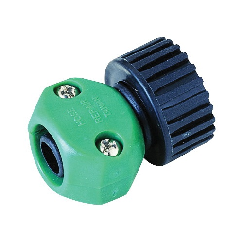 Picture of Landscapers Select GC530-23L Hose Coupling, 1/2 in, Female, Plastic, Green and Black
