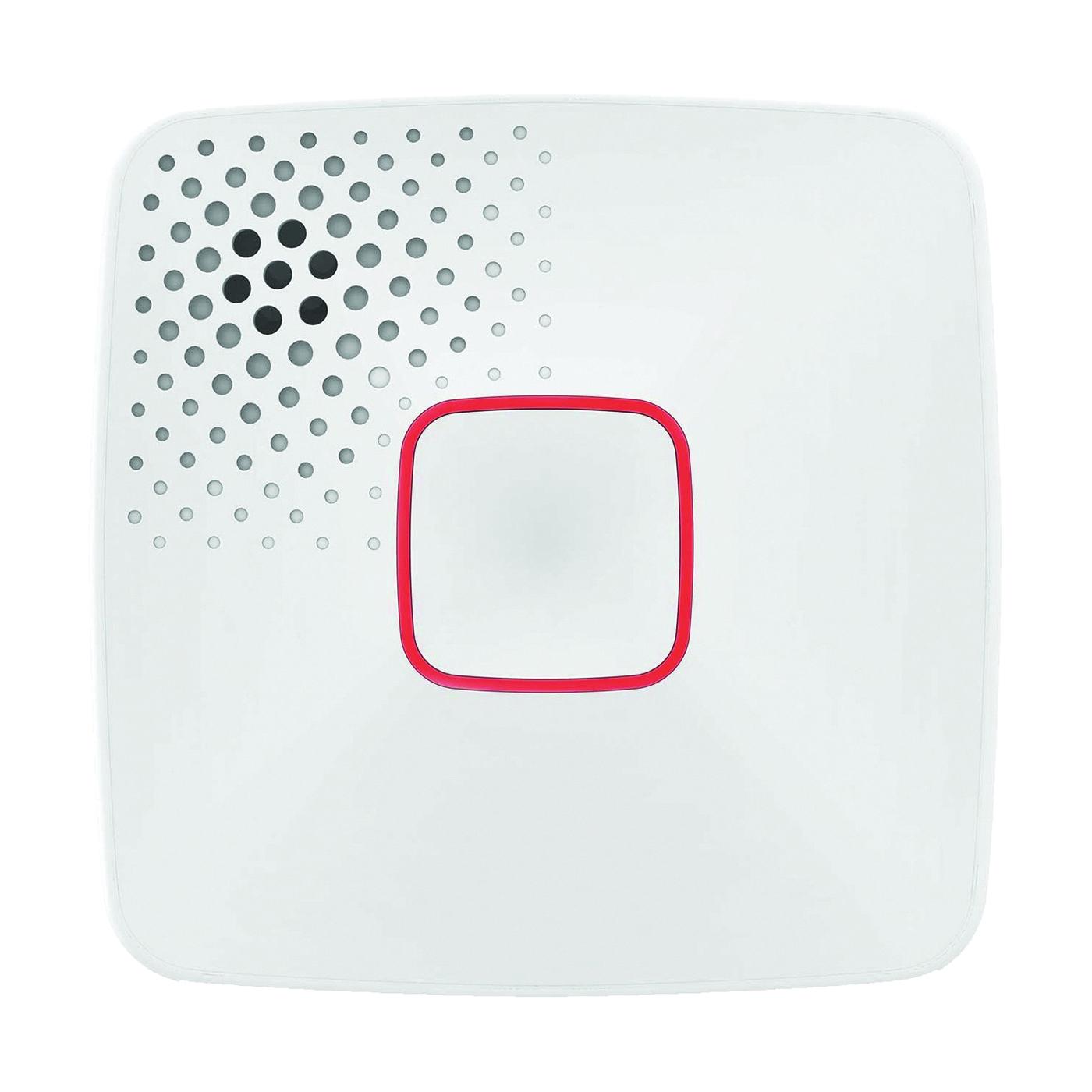 Picture of FIRST ALERT AC10-500 Carbon Monoxide Alarm, Alarm: Audible, Electrochemical, Photoelectric Sensor