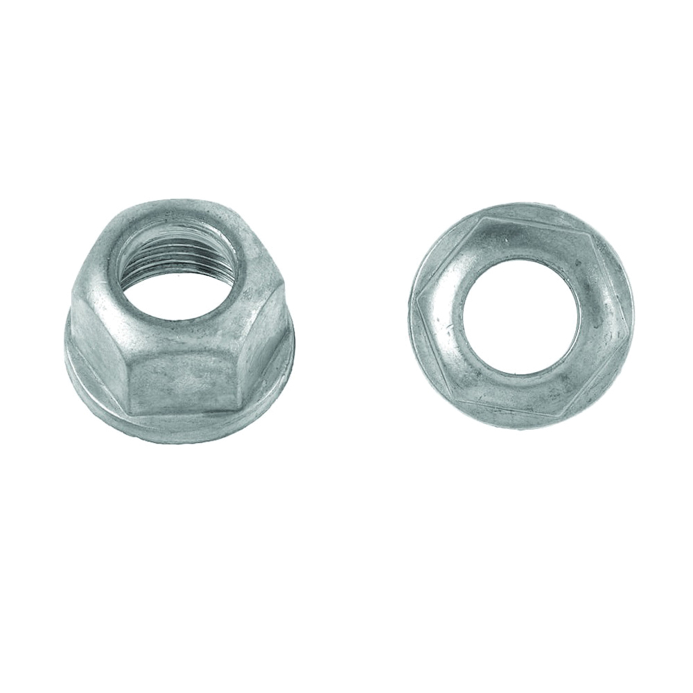 Picture of Danco 73107B Faucet Tailpiece Nut, Universal, Metal, For: 1/2 in IPS Connections