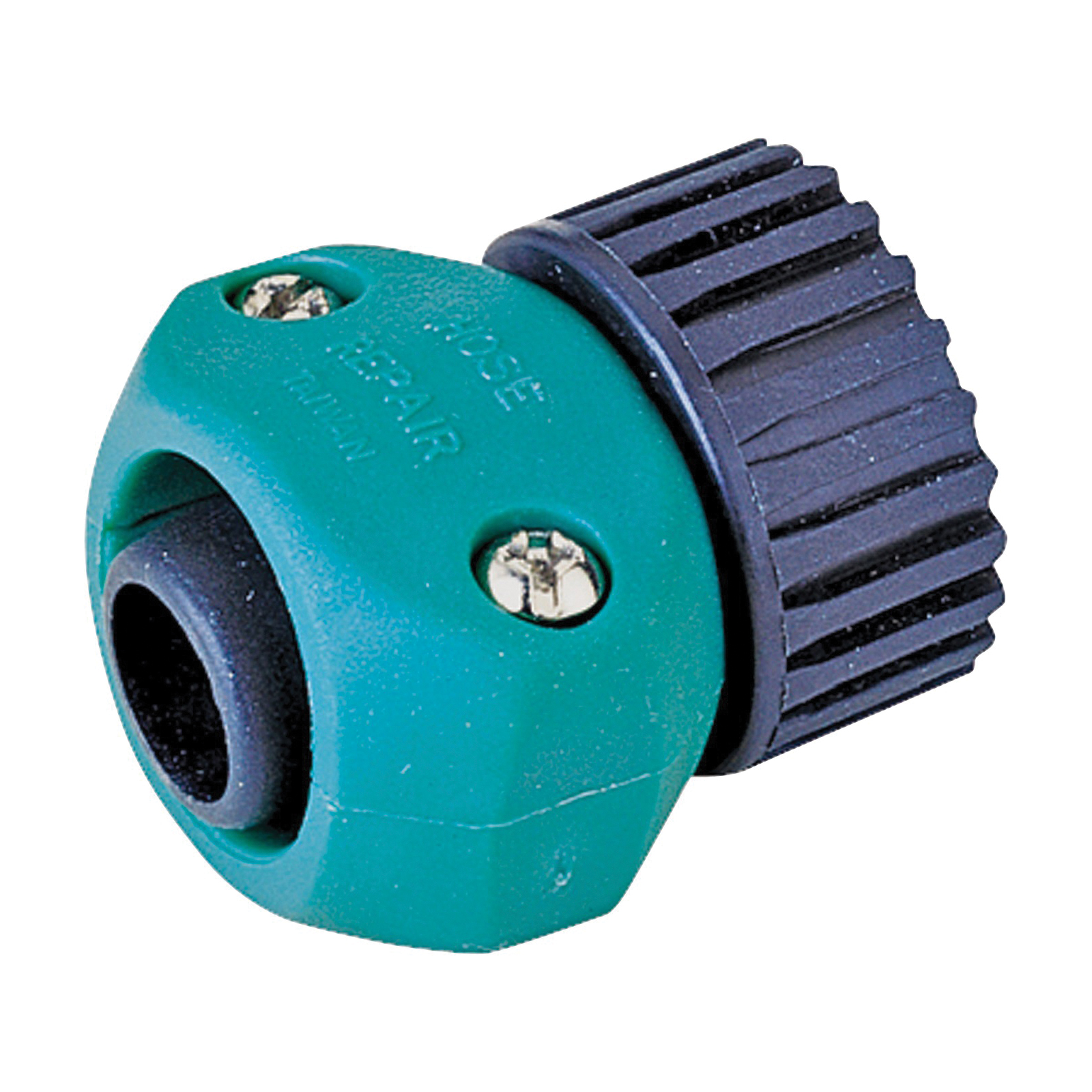 Picture of Landscapers Select GC5303L Hose Coupling, 5/8 to 3/4 in, Female, Plastic, Green and Black