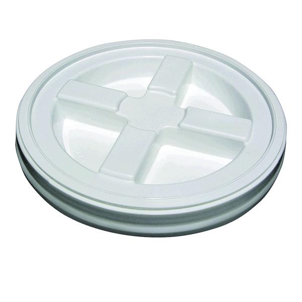 Picture of ENCORE Plastics 500435 Paint Pail Lid, Plastic